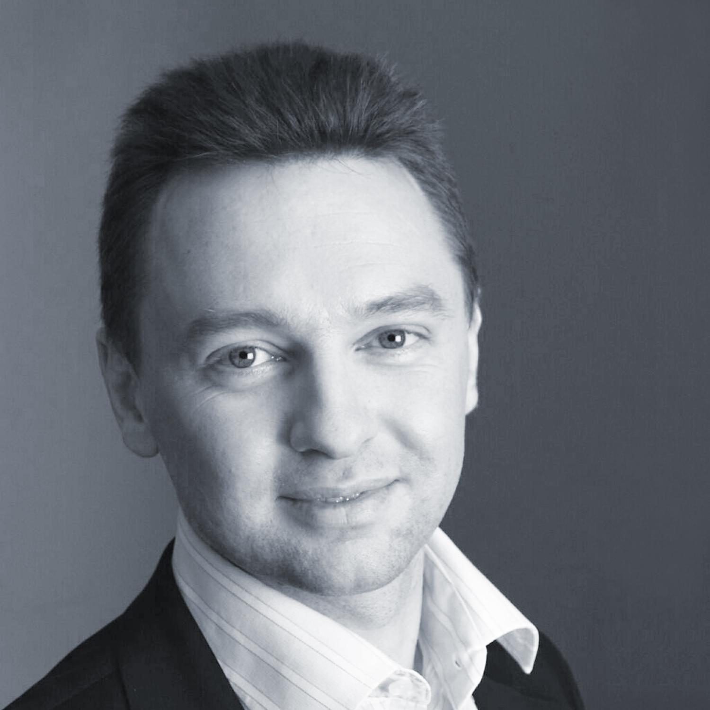 Who we are - Alexey Krokos
