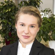 Mary Osmak